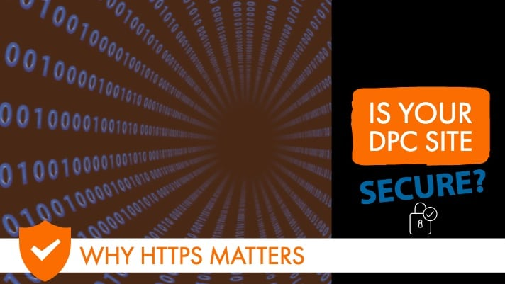 Is Your Direct Primary Care Website Secure? Why It Matters and How to Make the Fix