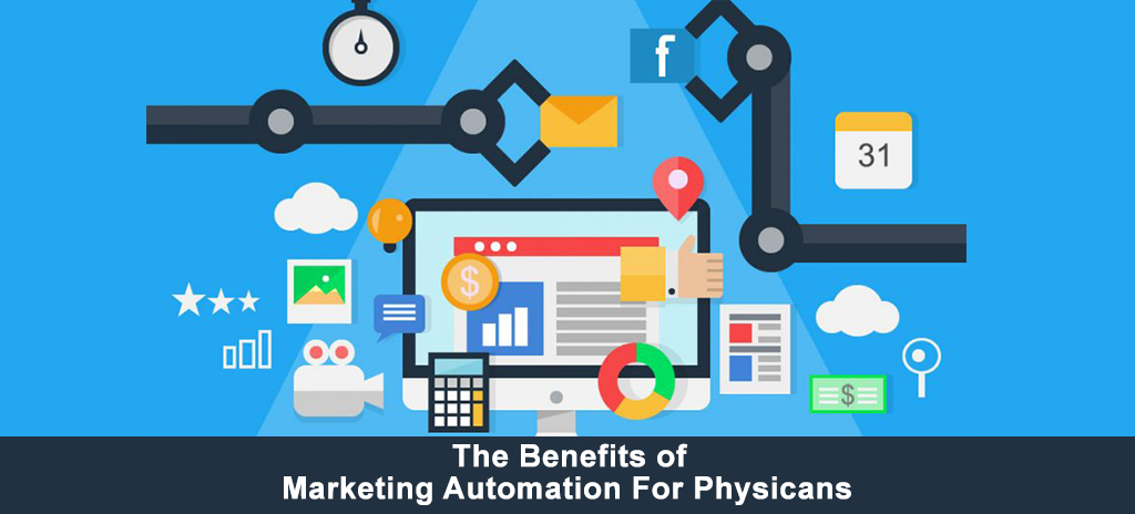 Automated Marketing for physicians